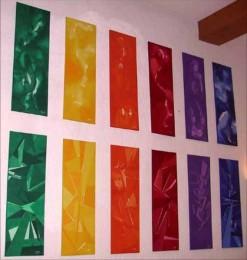 Mannheim, Gemälde, Malerei, Kunst im Raum, Raumkunst, Leasing, Kunstdruck, Reproduktion